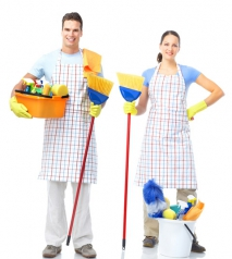 Cleaning Essentials - What Do you Need?